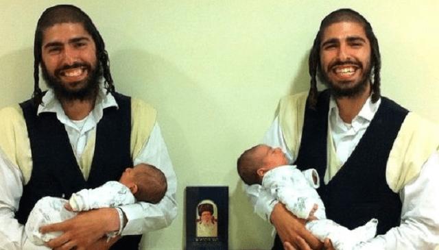 Nombres de gemelos (y II)