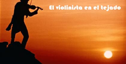 violinista tejado