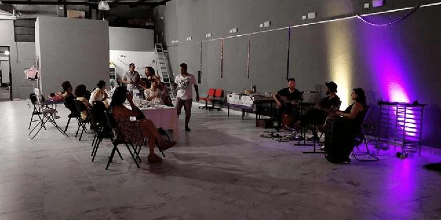 Un nuevo Centro Cultural Sefarad para Buenos Aires, con Marcelo Benveniste
