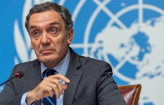 La ONU y su informe sobre las marchas del retorno en la prensa