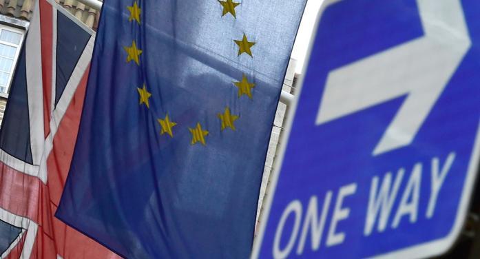Radio Spada – info BREXIT n. 11: Dissoluzione o restaurazione dell'Unione Europea?