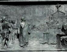 La religione dei Catari secondo Bernardo Gui, inquisitore in Tolosa
