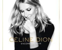 """CÉLINE DION  """"L'ÉTOILE"""" il nuovo singolo in radio"""