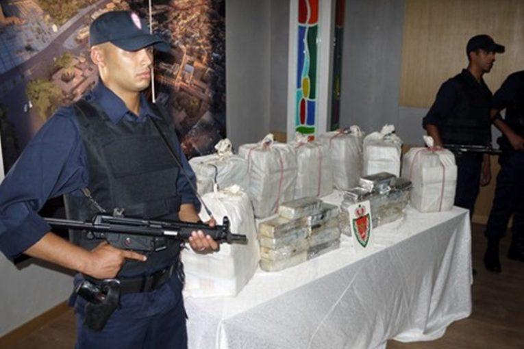أمن طنجة يقبض على مبحوث عنه وطنيا من أجل الإتجار بالمخدرات