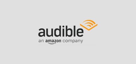 Bild: Amazon Audible