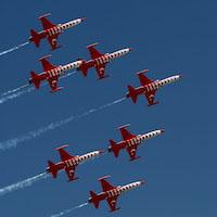 """Airshow fotografiere"