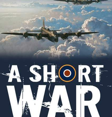 A Short War, The History of 623 squadron