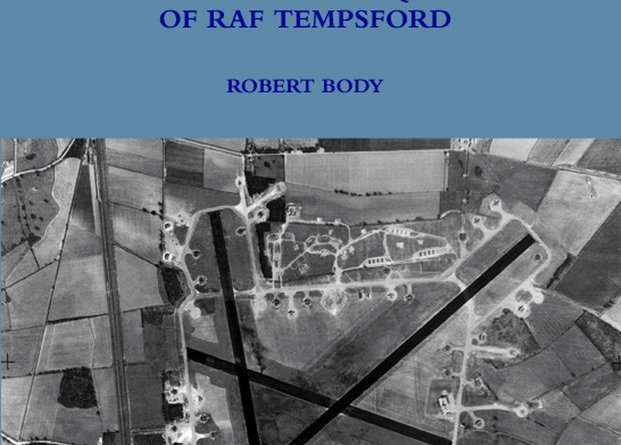 Runways to Freedom : SD Squadrons of RAF Tempsford