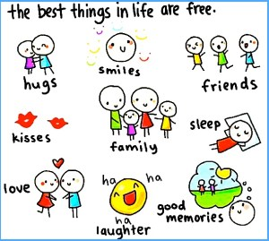 best-things-life-are-free