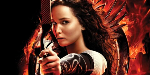 Hunger Games sbanca il botteghino