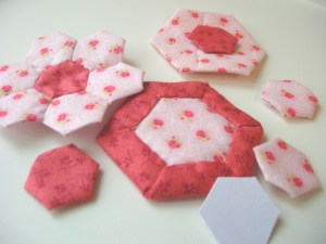 Hexagon Making Class