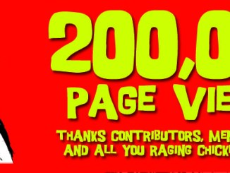 200K page views FEATURED