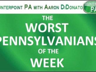 Worst PAs of the Week - Counterpoint