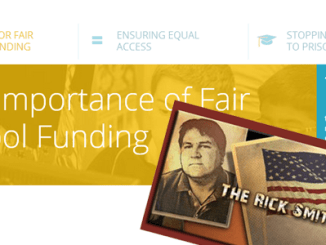 Fighting for Fair School Funding - Education Law Center