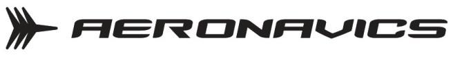 Aeronavics Logo Large