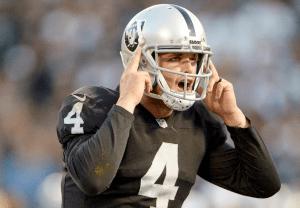 Report: Del Rio Wants Raiders To Run The Ball More