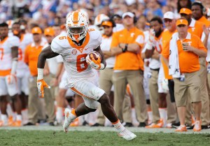 [#FilmWithFive] Prospect Preview: RB Alvin Kamara