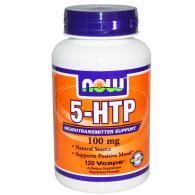 Now 5 HTP