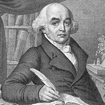 Samuel Hahnemann, considered to be the father ...