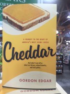 Cheddarbook
