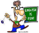 rainbow english school English is fun toon