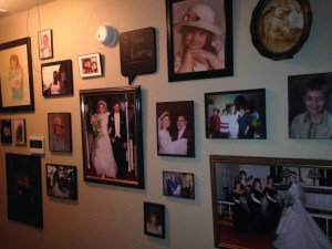 gallery wall free printables