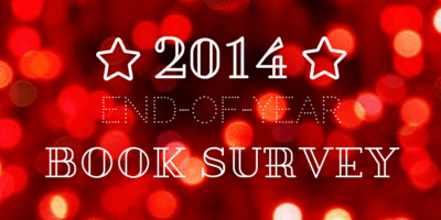 2014 End of Year Survey