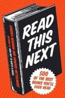 Read This Next - Sandra Newman and Howard Mittelmark