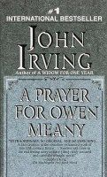A Prayer for Owen Meany (Old Cover) - John Irving