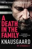 A Death In the Family - Knausgaard