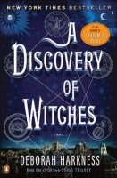 A Discover of Witches - Deborah Harkness