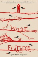 https://www.goodreads.com/book/show/20734002-the-weight-of-feathers