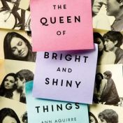 The Queen of Bright and Shiny Things - Ann Aguirre