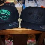 PCC caps