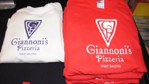 Giannoni's Pizzeria
