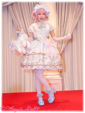 Angelic Pretty Day Dream Carnival