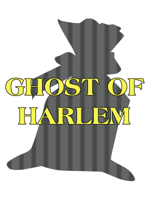 Ghost of Harlem Lucky Pack