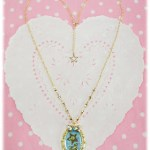Angelic Pretty Night Carnival Necklace