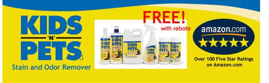 Kids Stain Remover