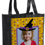 *HOT* Customized Halloween Loot Tote Bag + 40 FREE Photo Prints only $3.99 Shipped!