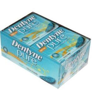 Dentyne Pure Gum