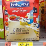 Enfagrow Premium Older Toddler Ready to Drink 4pk Only $3.57 with New Coupon!
