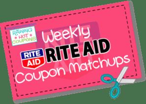 rite aid Rite Aid Matchups 12/2 12/8