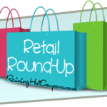 Retail Printable Coupon Round Up 3/29