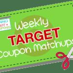 Target Coupon Matchups 9/7-9/13
