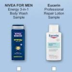 *HOT* FREE Nivea Sample (Lotion, Body Wash, Lip Repair!) – New Offer!