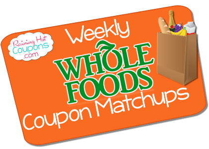 whole foods Whole Foods Matchups for 3/6 3/12