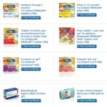 *HOT* Enfamil Family Beginnings: FREE Formula, Breastfeeding Gift Packs and More + $60 Savings!