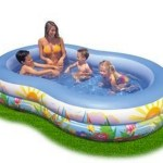 Amazon: *HOT* Intex Inflatable See Me Sit Pool Ride Animal Float $8.32 Shipped (Reg. $25.91)!