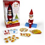 *HOT* Elf on the Shelf Hide & Seek Game With ELF Only $5.50 (Reg. $19.99)!
